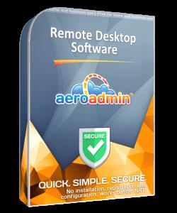 TekNet - Remote Desktop